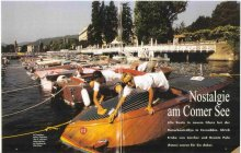 Vintage & Classic Motorboats photo