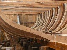 VIRGINIA: Maine's First Ship.