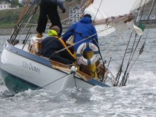 Port Townsend 26th Annual Shipwright's Regatta