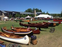Wooden Canoe Heritage Association Annual Assembly & Reunion