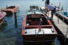 Keuka Lake Regatta, photo by Patti Bandy