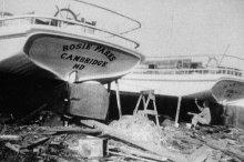 Winter Lecture: Memoir of a Skipjack