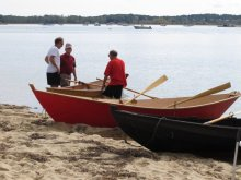 Wellfleet Rowing Rendezvous