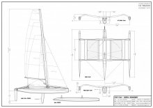 L20 Trimaran Study Plan