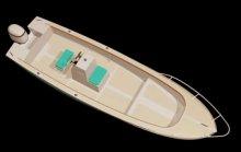 GulfStream 28 by bateau.com