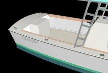 GulfStream 28X by bateau.com