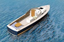 Fast Launch 26 by bateau.com
