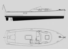 Fast Launch 26 y bateau.com