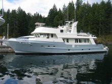 Ocean Trawler 76