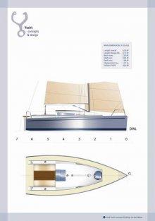 Y-DS 650 profile top