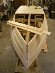 Open Boats, Center Consoles | WoodenBoat Magazine