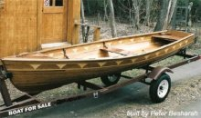 "13' 9"" Rice Lake Skiff photo"