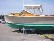 25' Bassboat photo