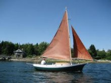 20' Yawl,  SALLEE ROVER photo