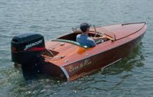"14' 10"" Runabout, RASCAL photo"