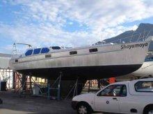 Dix 43 PH built by Alumar Yachts