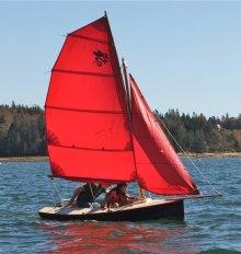Brooks Boats Designs DragonFlyer 3.2