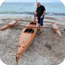 sail kit for kayaks
