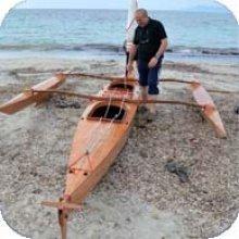 sail kit for kayaks