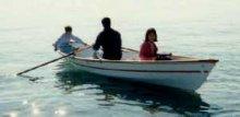 Linnet 16ft rowing boat