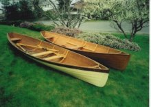 Rowing Craft | WoodenBoat Magazine