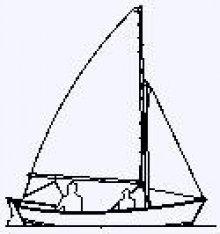 Salt Bay Skiff