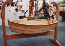 wooden speed boat plans