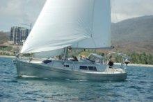 LISO 39 Cruising Cutter