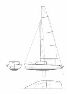 Category: Racing Sailboats