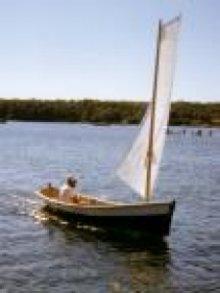 Chesapeake Crab Skiff Woodenboat Magazine