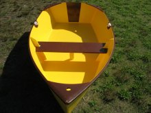 Colibri General Purpose Dinghy