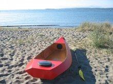 Happy Hour Fishing Kayak
