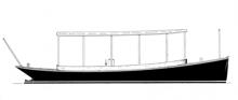 Fantail Launch profile