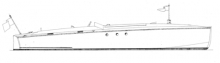Palm Beach Runabout profile