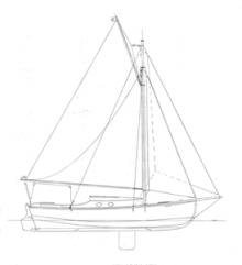 7.2 Meter PAKETI profile