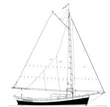 Lubec Boat profile
