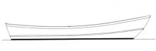 16'  San Juan Dory profile