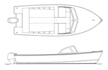 Albury Runabout profile