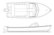 Albury Runabout profile