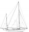 30'  Malabar Jr profile