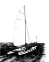 PIXIE,  Beach Catamaran sailing