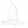 Skerrieskiff 15' profile