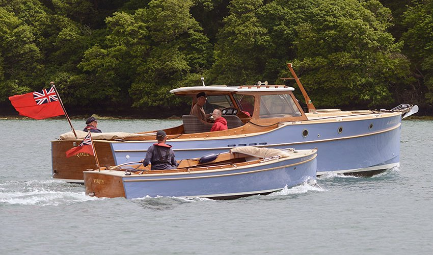 WoodenBoat Magazine | The magazine for wooden boat owners ...