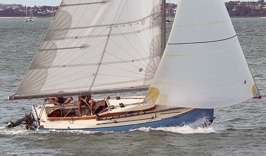 WoodenBoat Magazine | The boating magazine for wooden boat owners