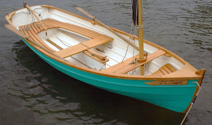 WoodenBoat Magazine | The magazine for wooden boat owners, builders, and designers.