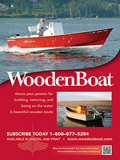 MotorBoats 2012 WoodenBoat Sub Ad