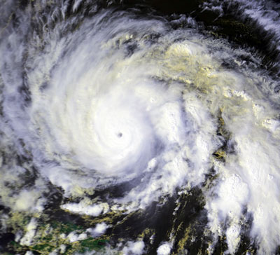 Hurricane Gloria